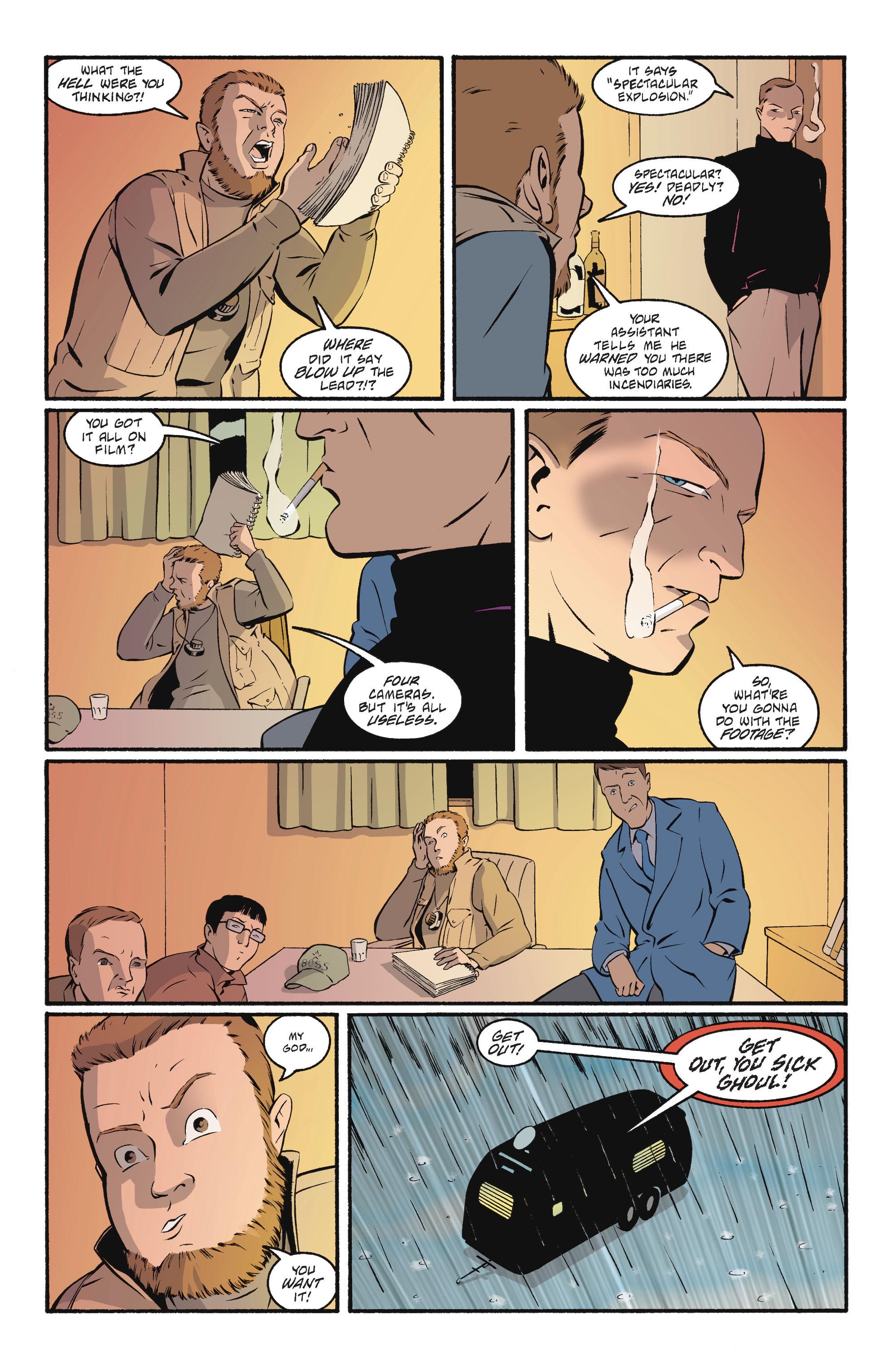 Read online Batgirl/Robin: Year One comic -  Issue # TPB 2 - 98