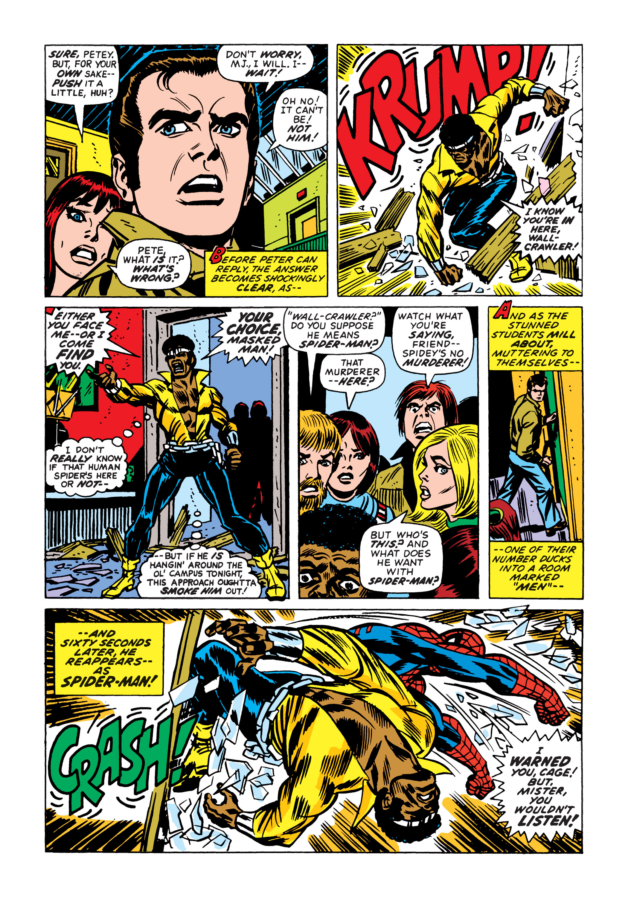 The Amazing Spider-Man (1963) 123 Page 15