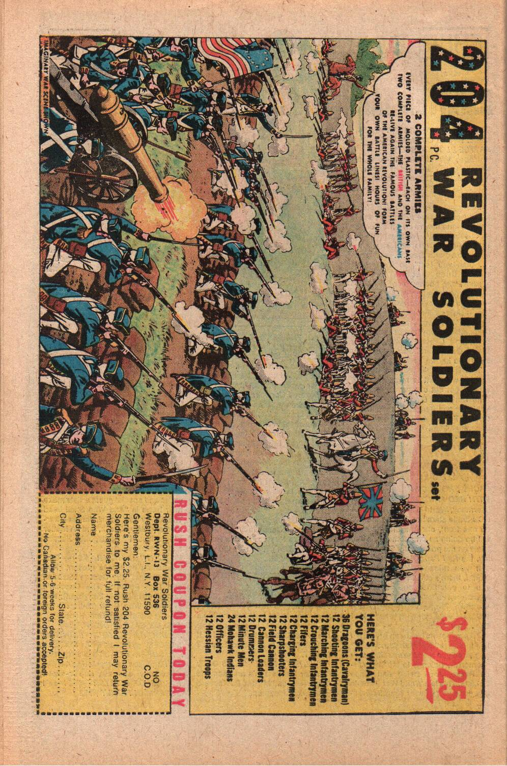 Read online Shazam! (1973) comic -  Issue #28 - 34