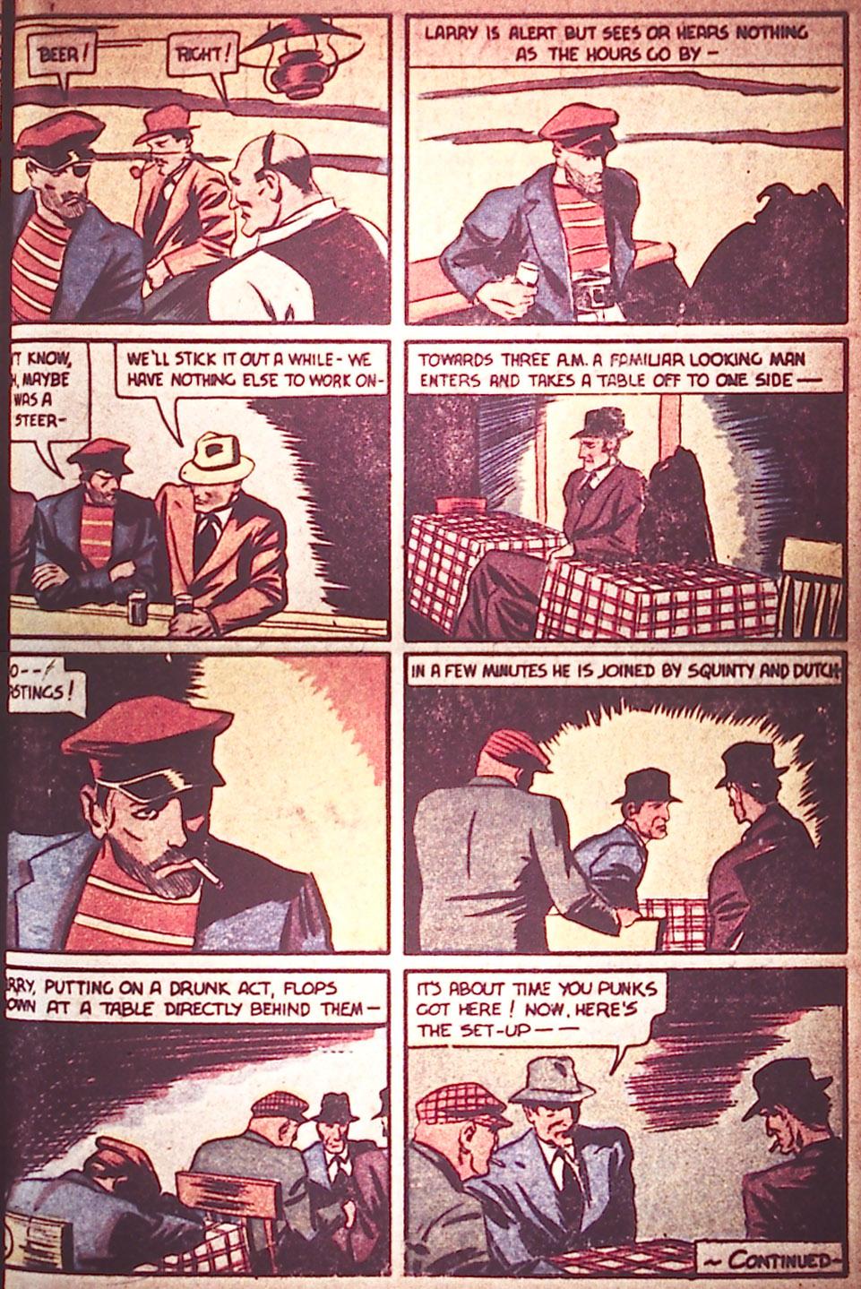 Read online Detective Comics (1937) comic -  Issue #7 - 59