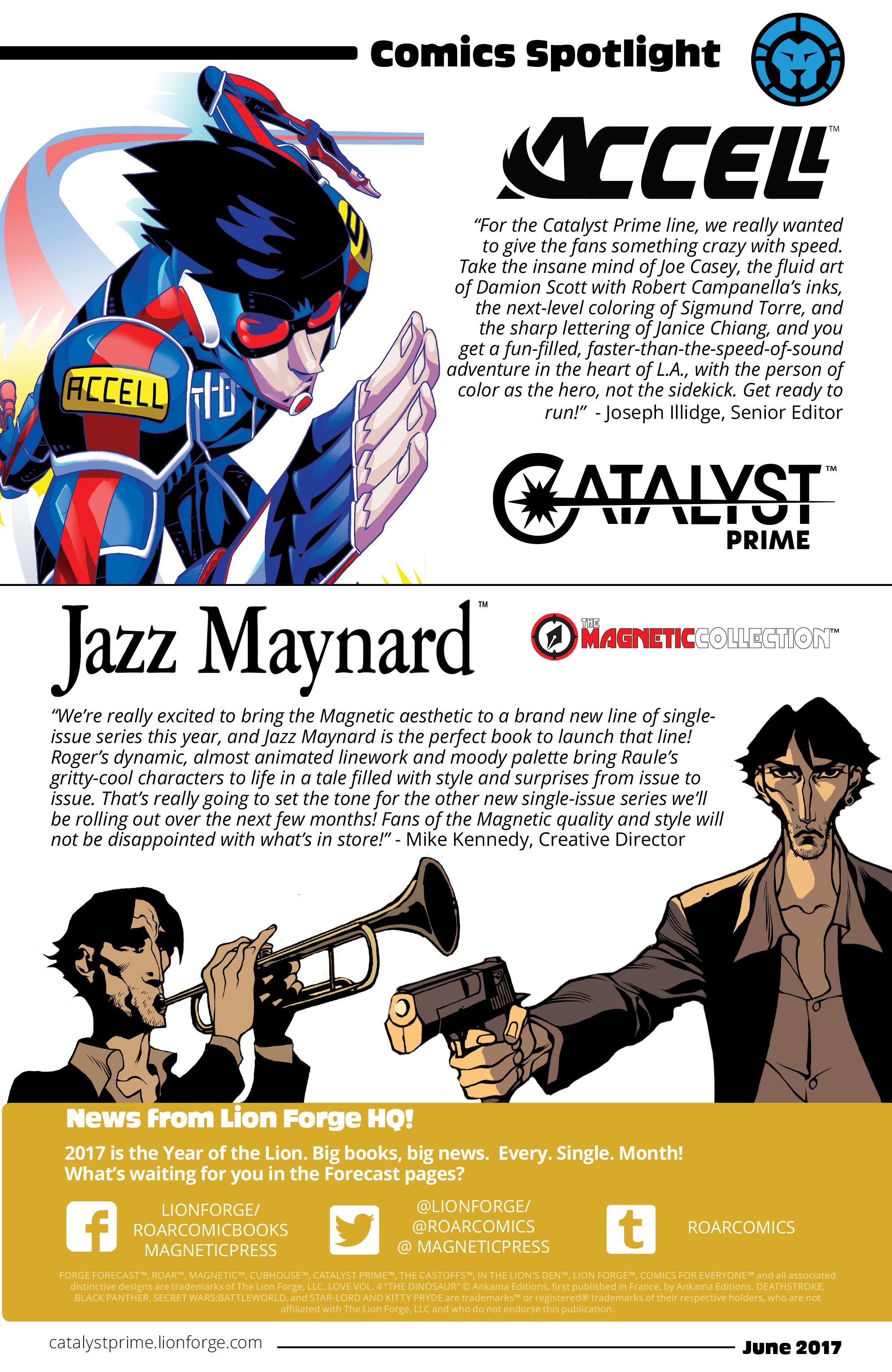Read online Ab Irato comic -  Issue #2 - 31