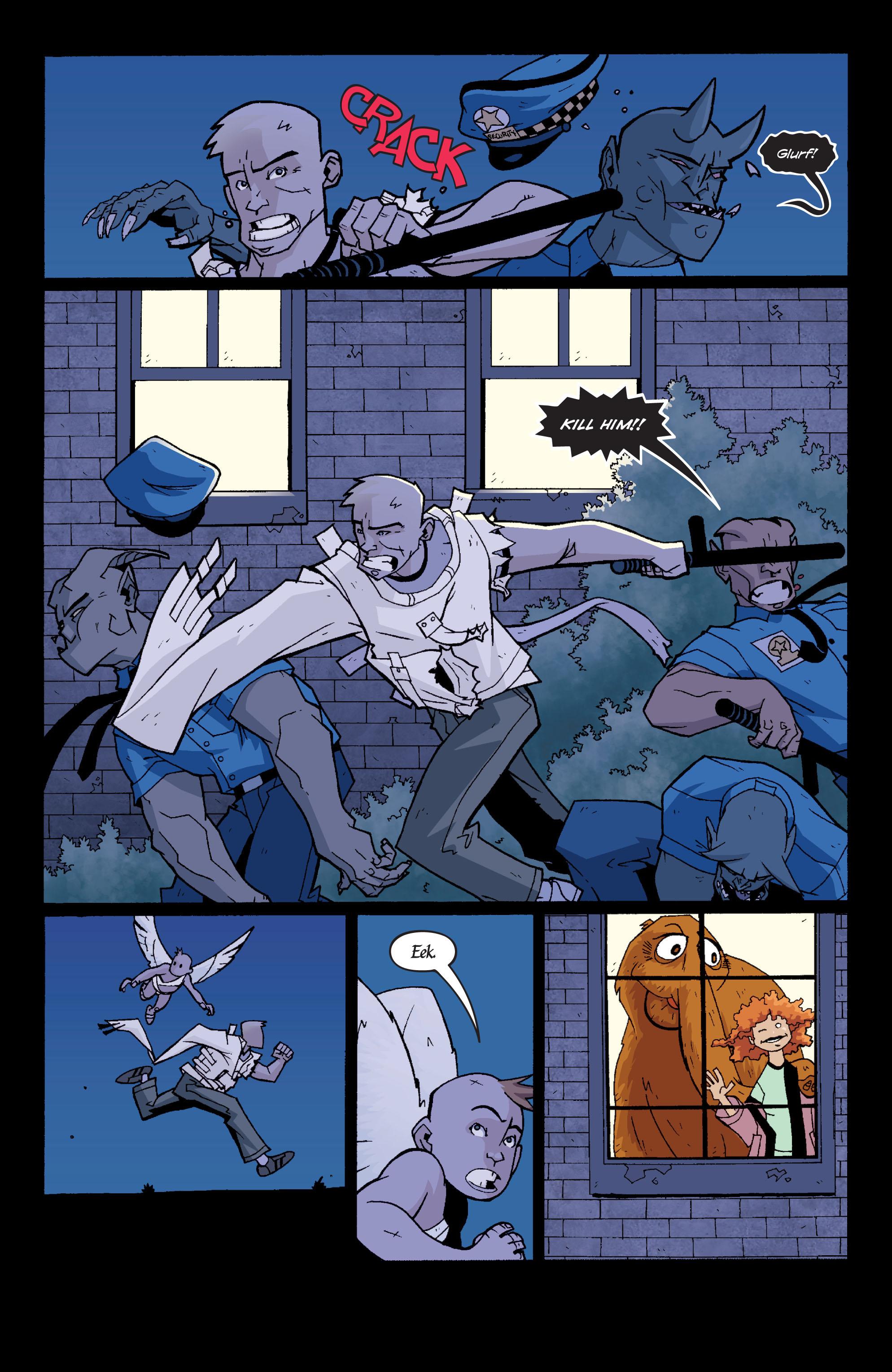 Read online Killer Of Demons comic -  Issue #2 - 13