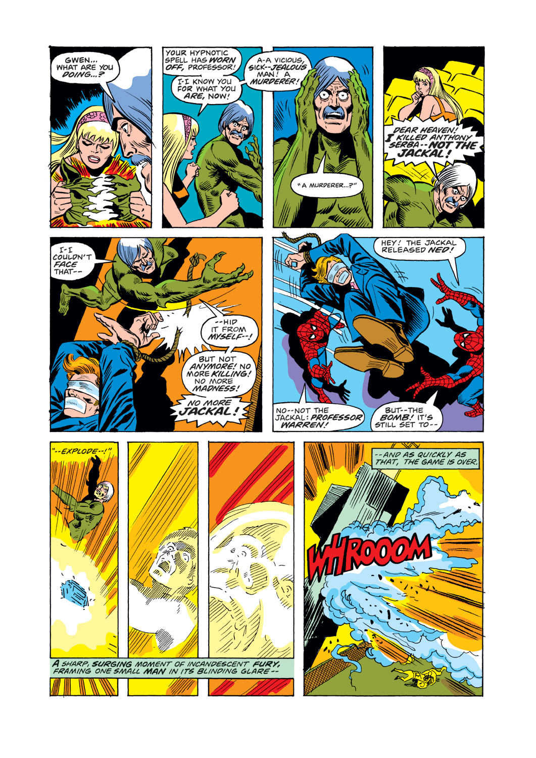 The Amazing Spider-Man (1963) 149 Page 15