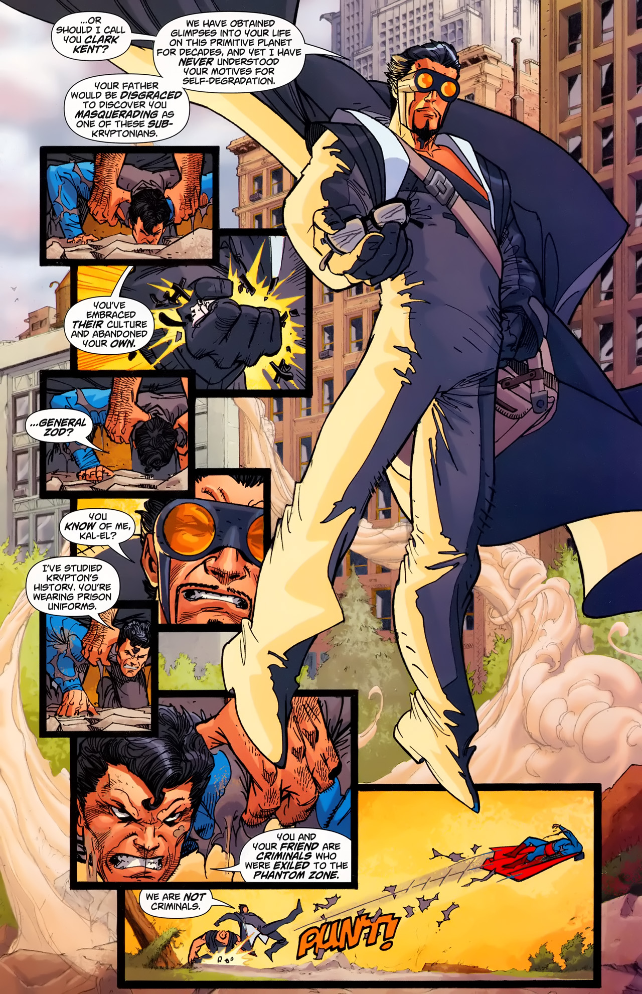 Action Comics (1938) 846 Page 11
