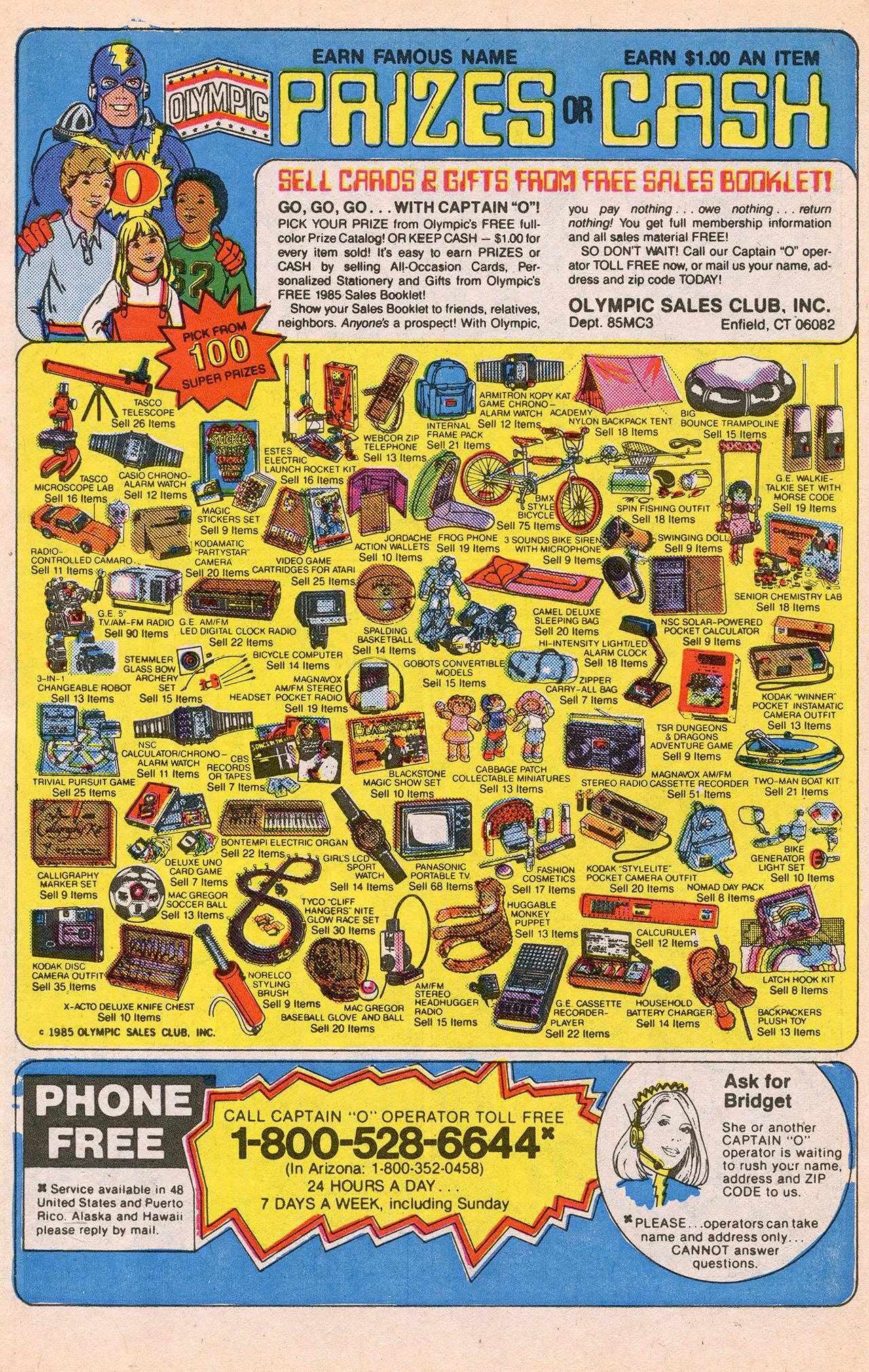Read online Alpha Flight (1983) comic -  Issue #23 - 28