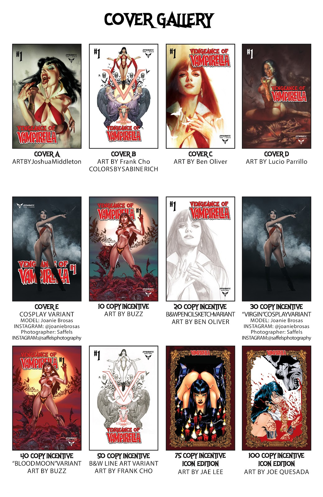 Read online Vengeance of Vampirella (2019) comic -  Issue #1 - 30