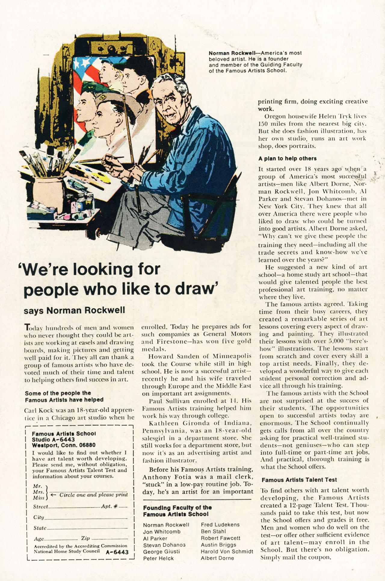 Read online Two-Gun Kid comic -  Issue #95 - 36