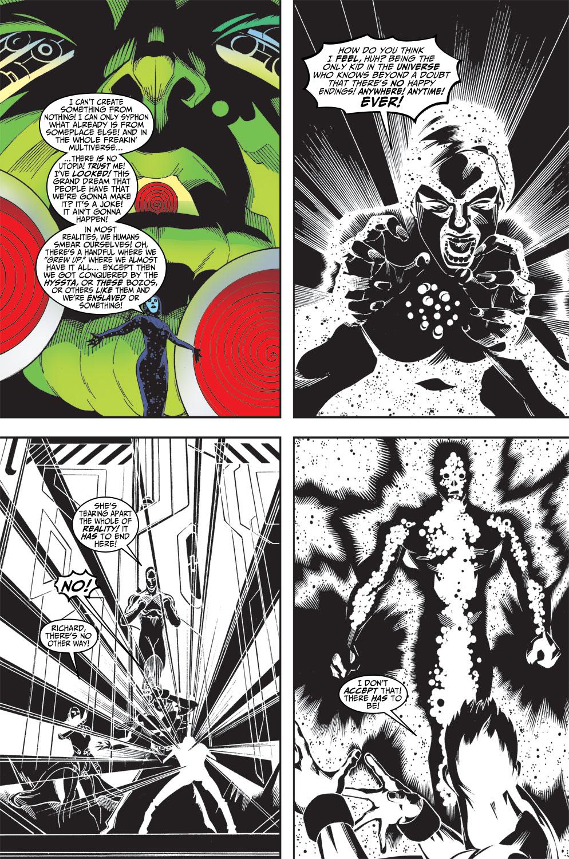 Captain Marvel (1999) Issue #10 #11 - English 21