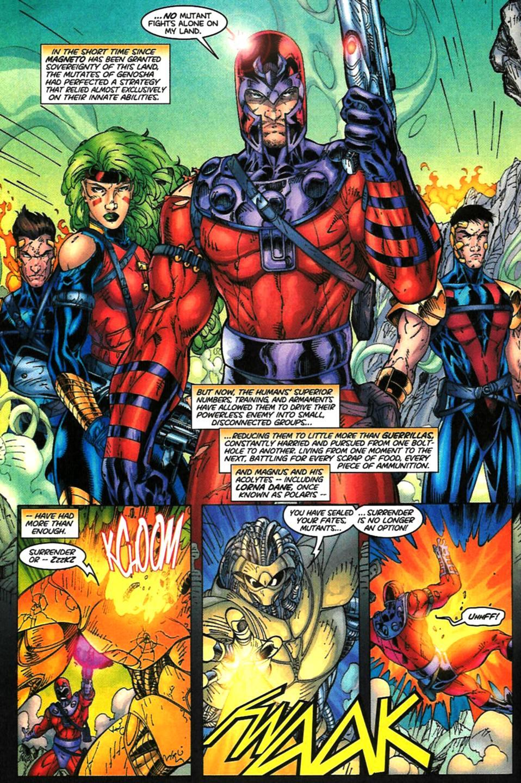 X-Men (1991) 99 Page 4