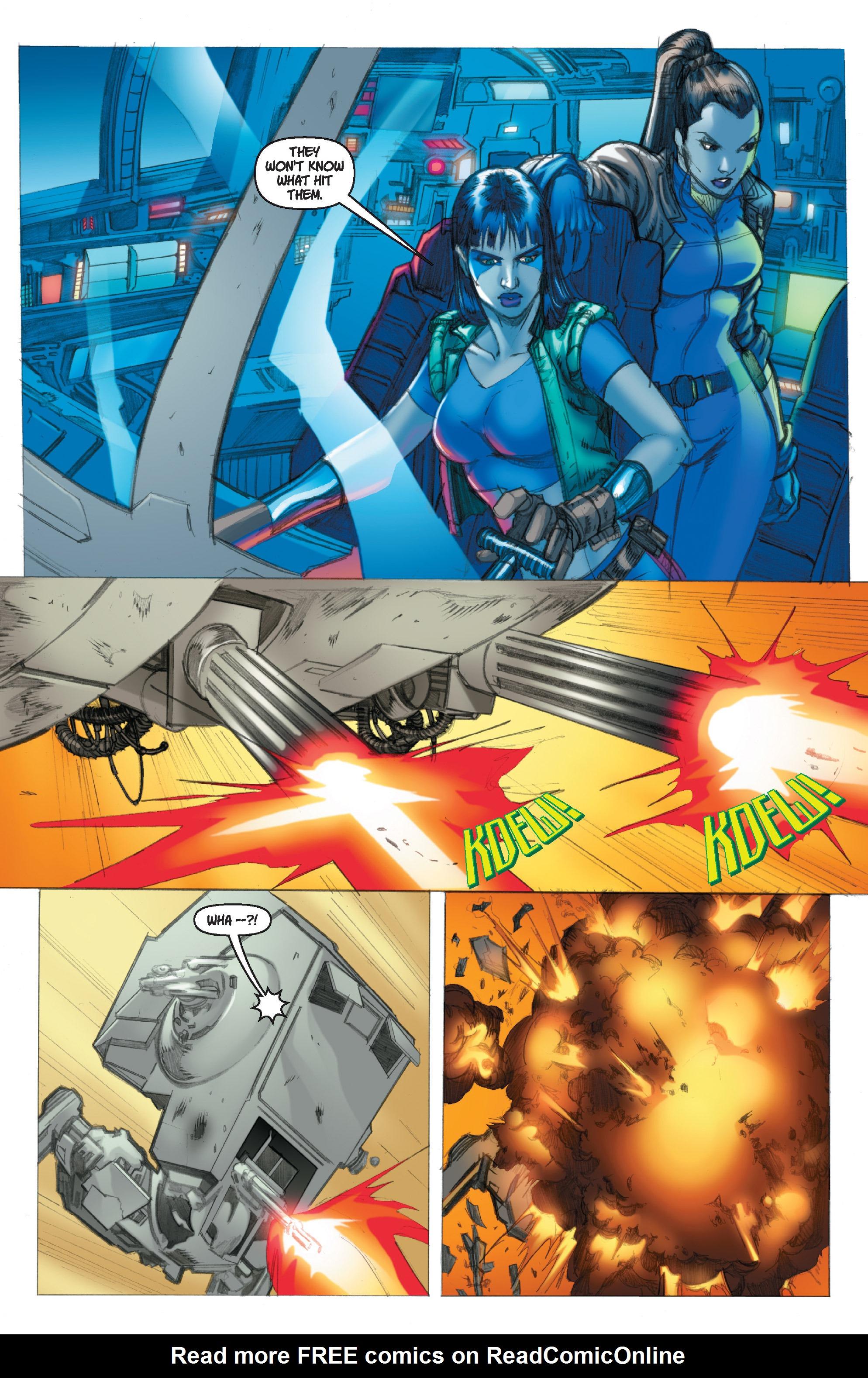 Read online Star Wars Omnibus comic -  Issue # Vol. 20 - 151