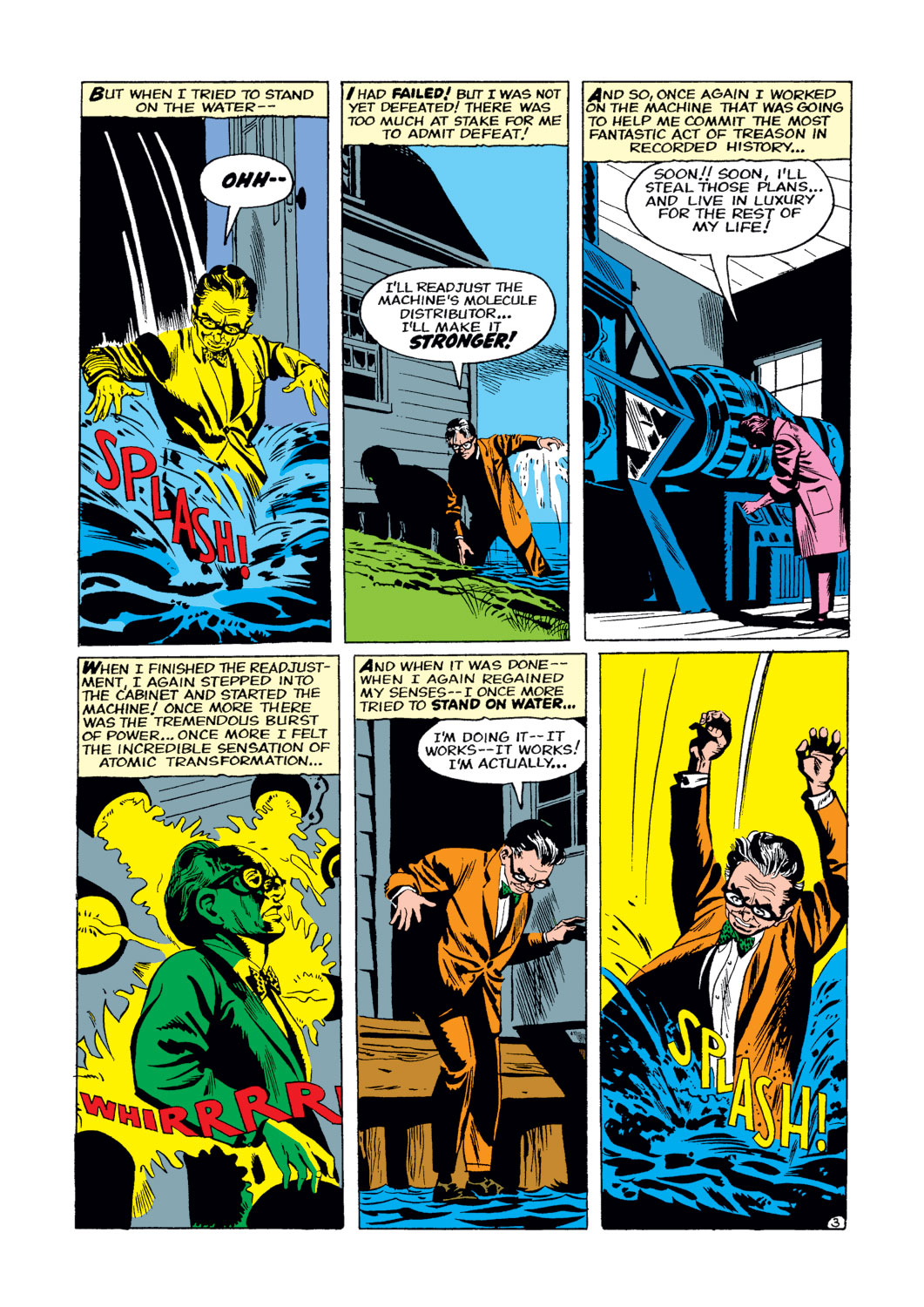 Tales to Astonish (1959) issue 12 - Page 18