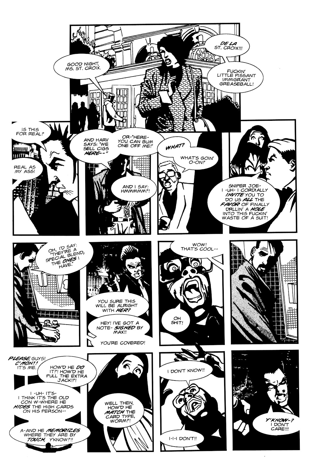Read online Goldfish comic -  Issue # TPB (Part 1) - 79