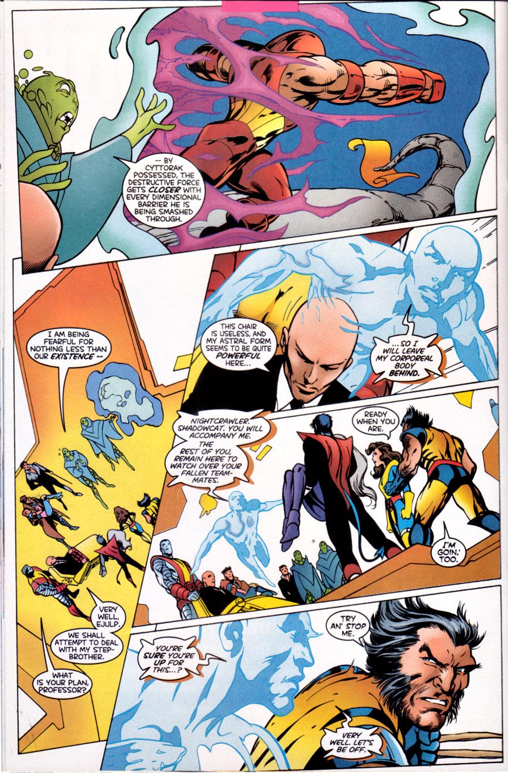 X-Men (1991) 88 Page 13