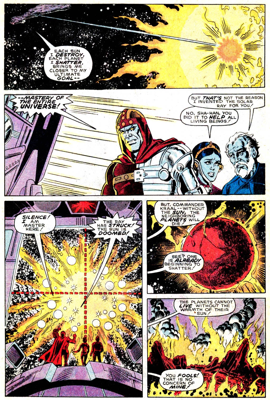 Solarman issue 1 - Page 4