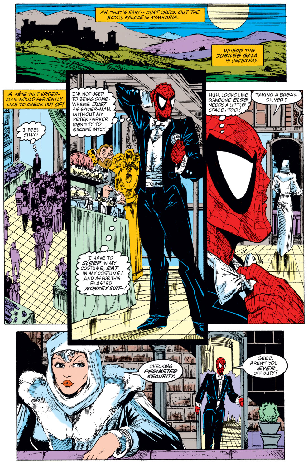 The Amazing Spider-Man (1963) 322 Page 13
