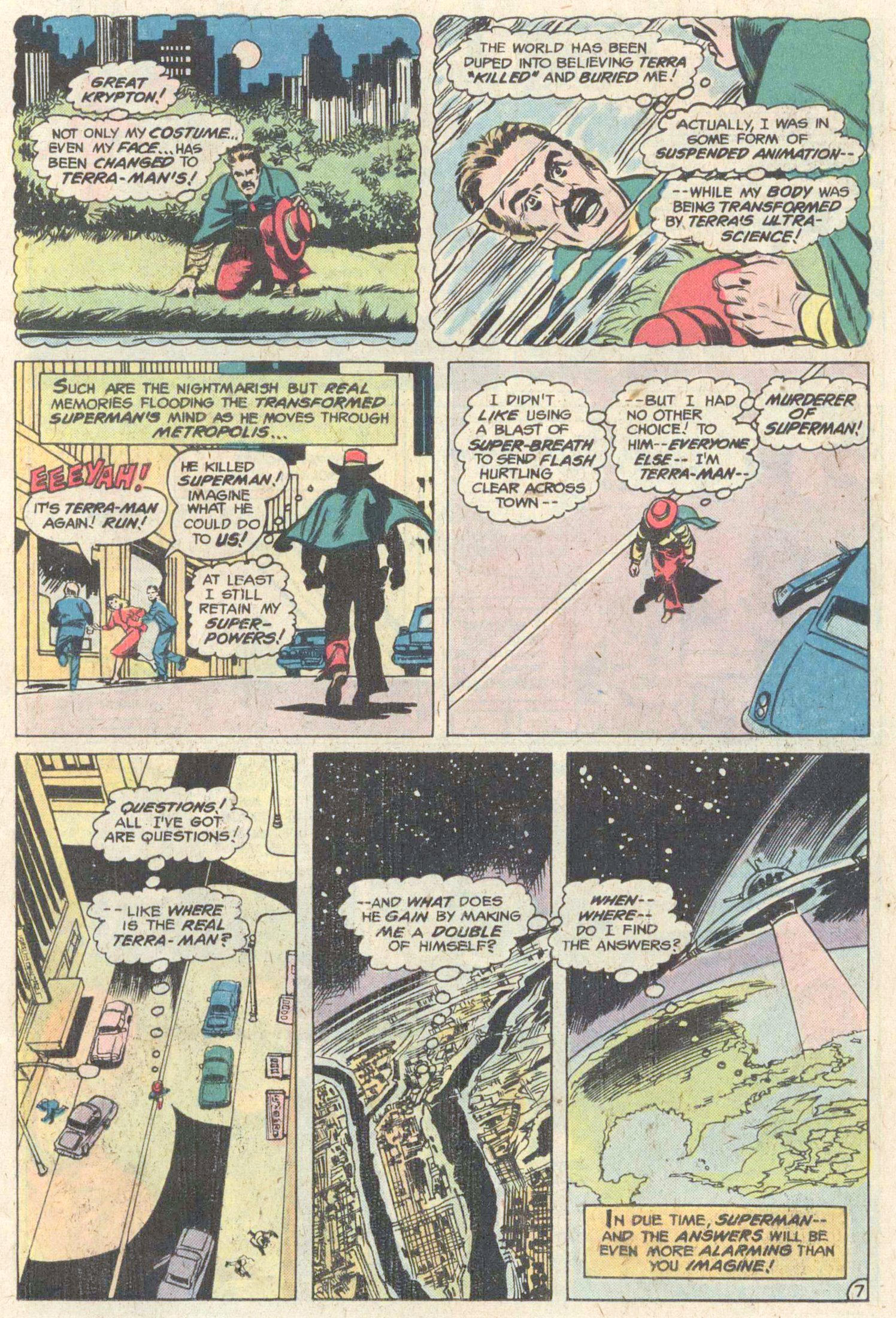Action Comics (1938) 470 Page 10