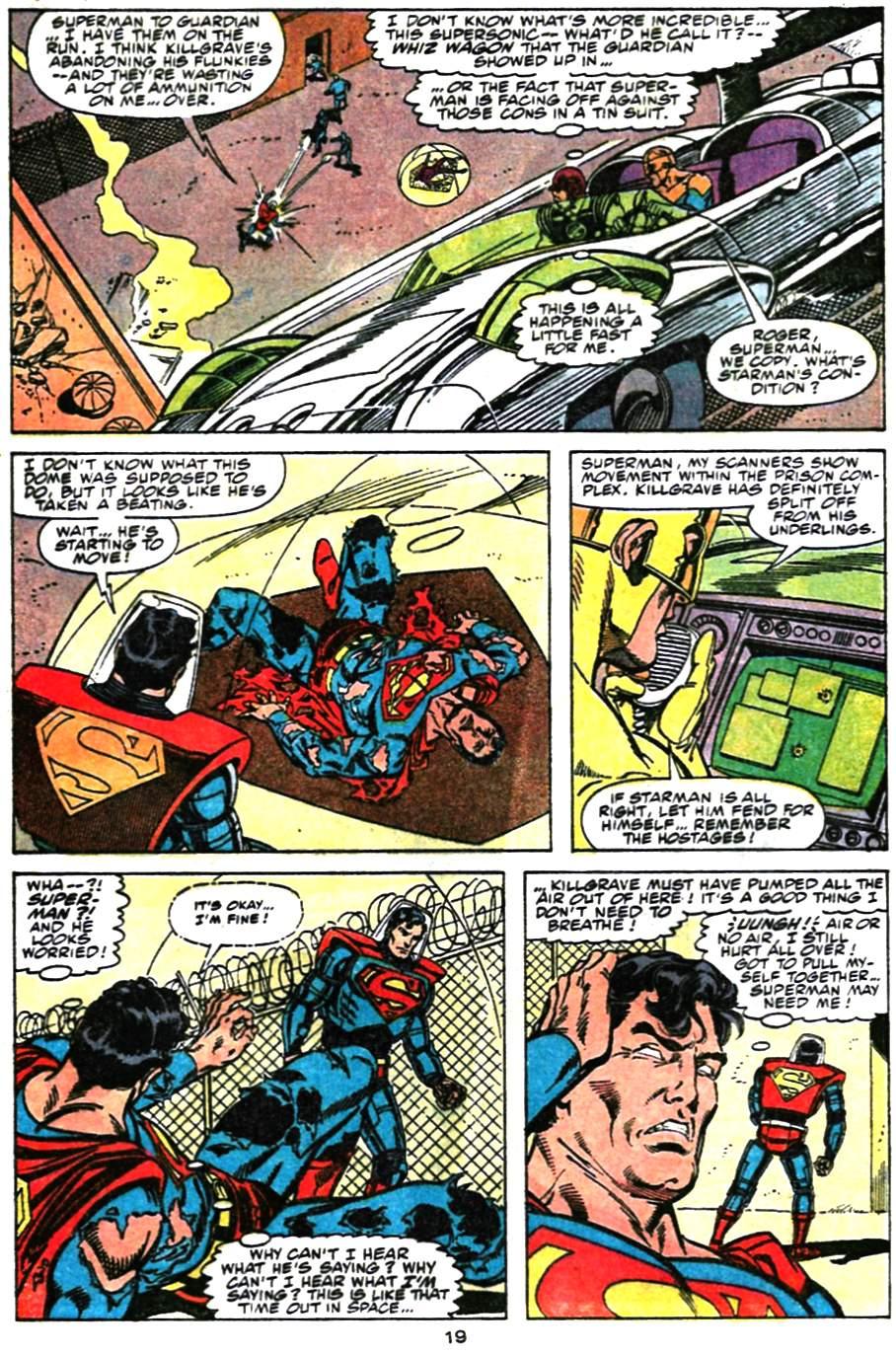 Action Comics (1938) 659 Page 19