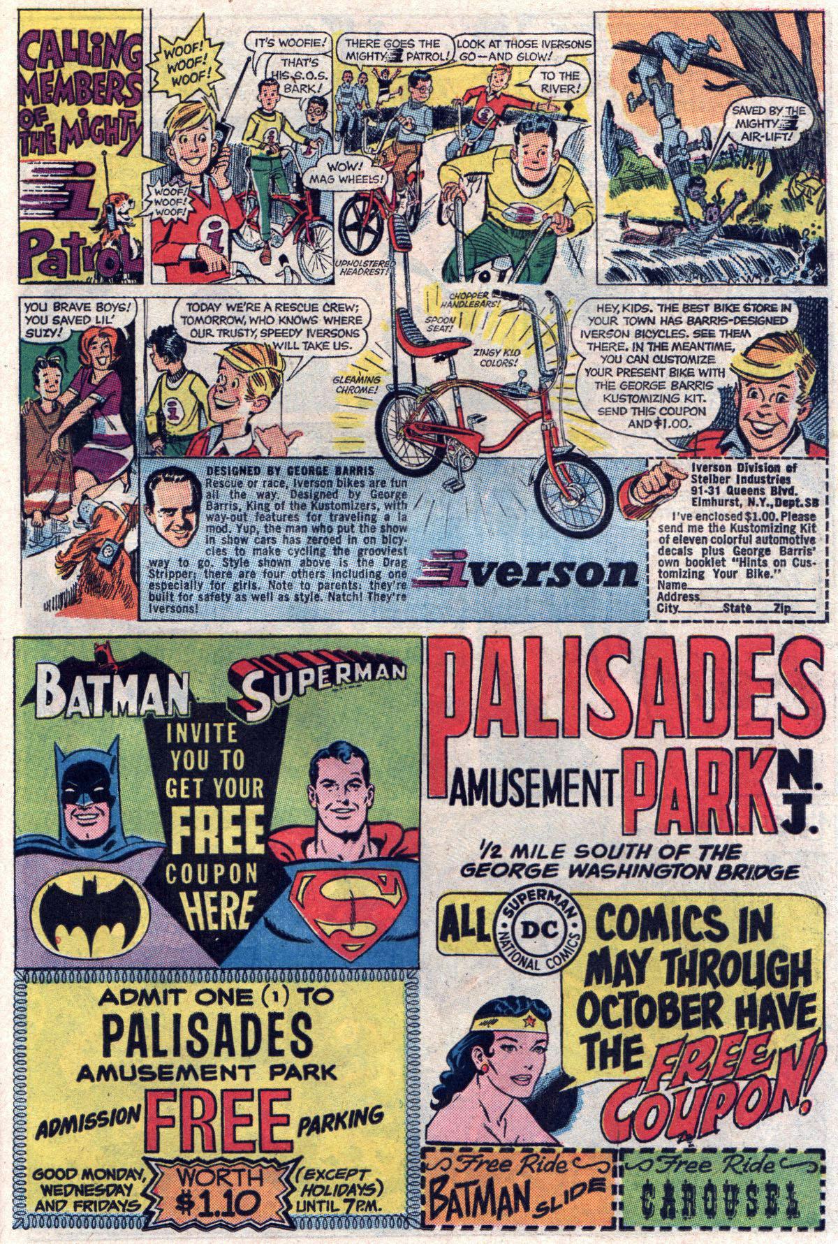 Read online Adventure Comics (1938) comic -  Issue #381 - 25