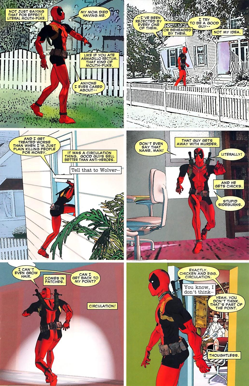 Read online Deadpool (2008) comic -  Issue #900 - 65