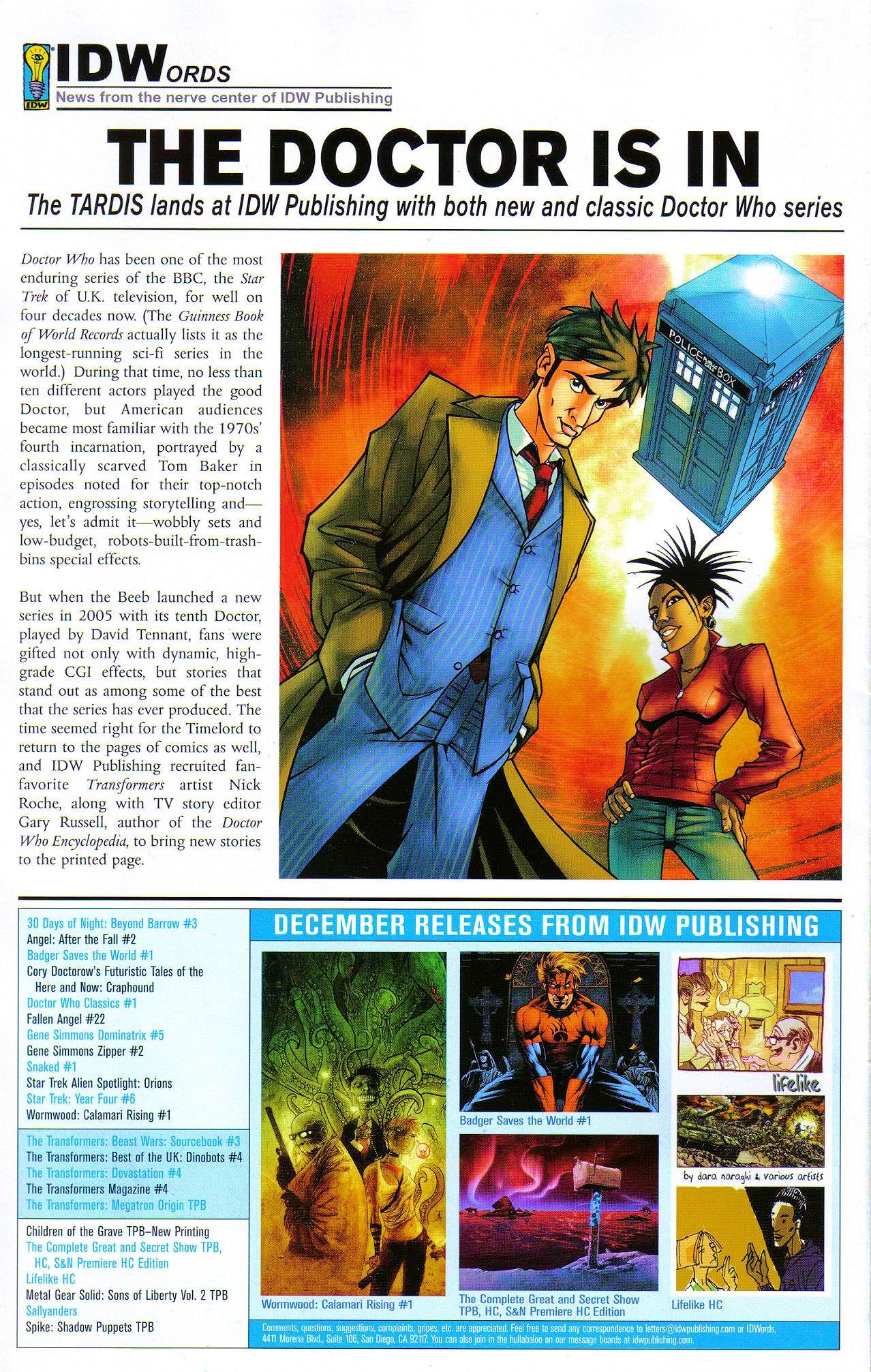 Read online Dominatrix comic -  Issue #5 - 26