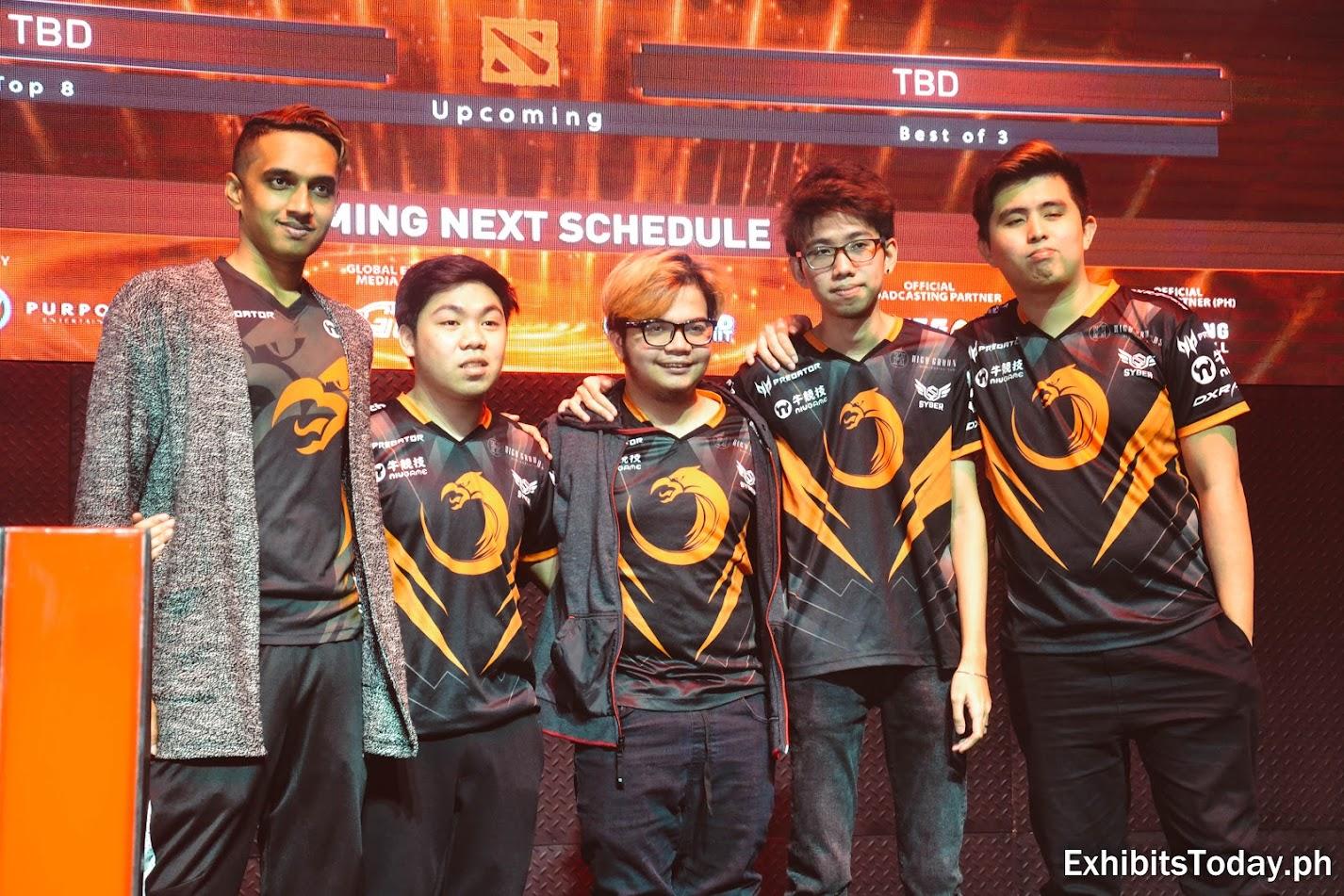 TNC Pro Team
