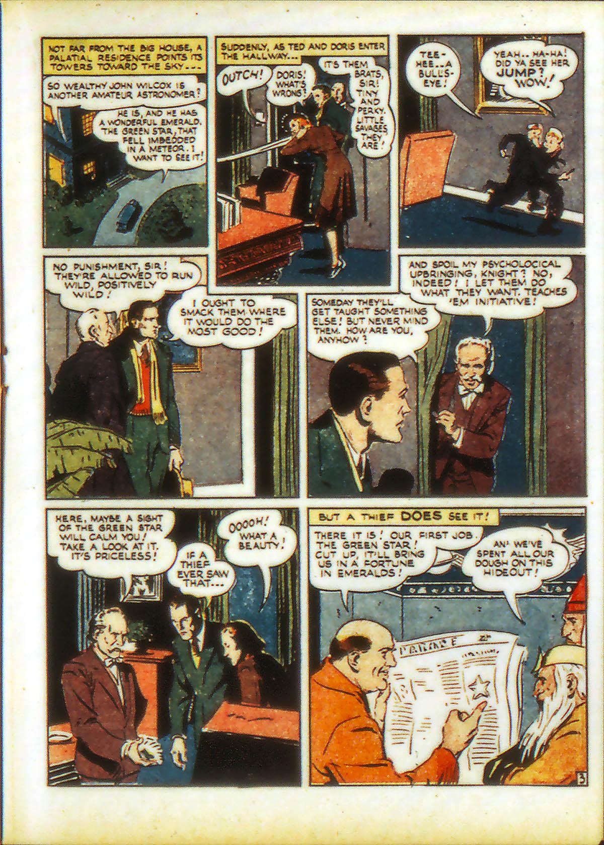 Read online Adventure Comics (1938) comic -  Issue #89 - 31