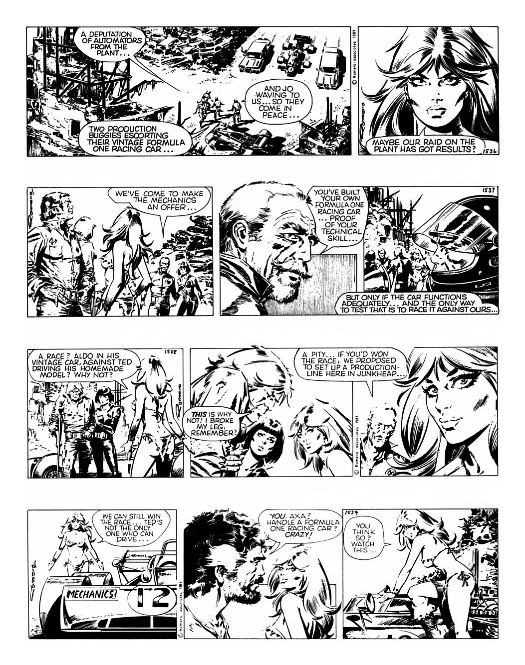 Axa issue 7 - Page 29