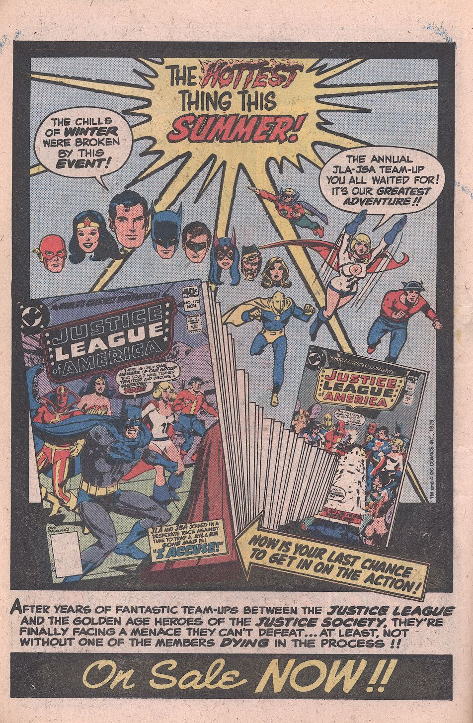 Read online Action Comics (1938) comic -  Issue #501 - 14