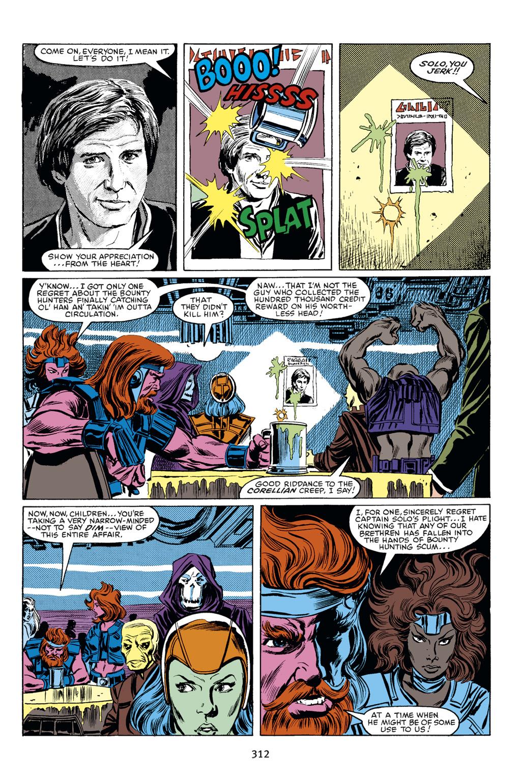 Read online Star Wars Omnibus comic -  Issue # Vol. 18.5 - 32