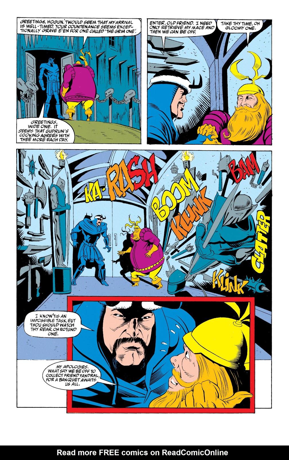Read online Avengers: Citizen Kang comic -  Issue # TPB (Part 1) - 96