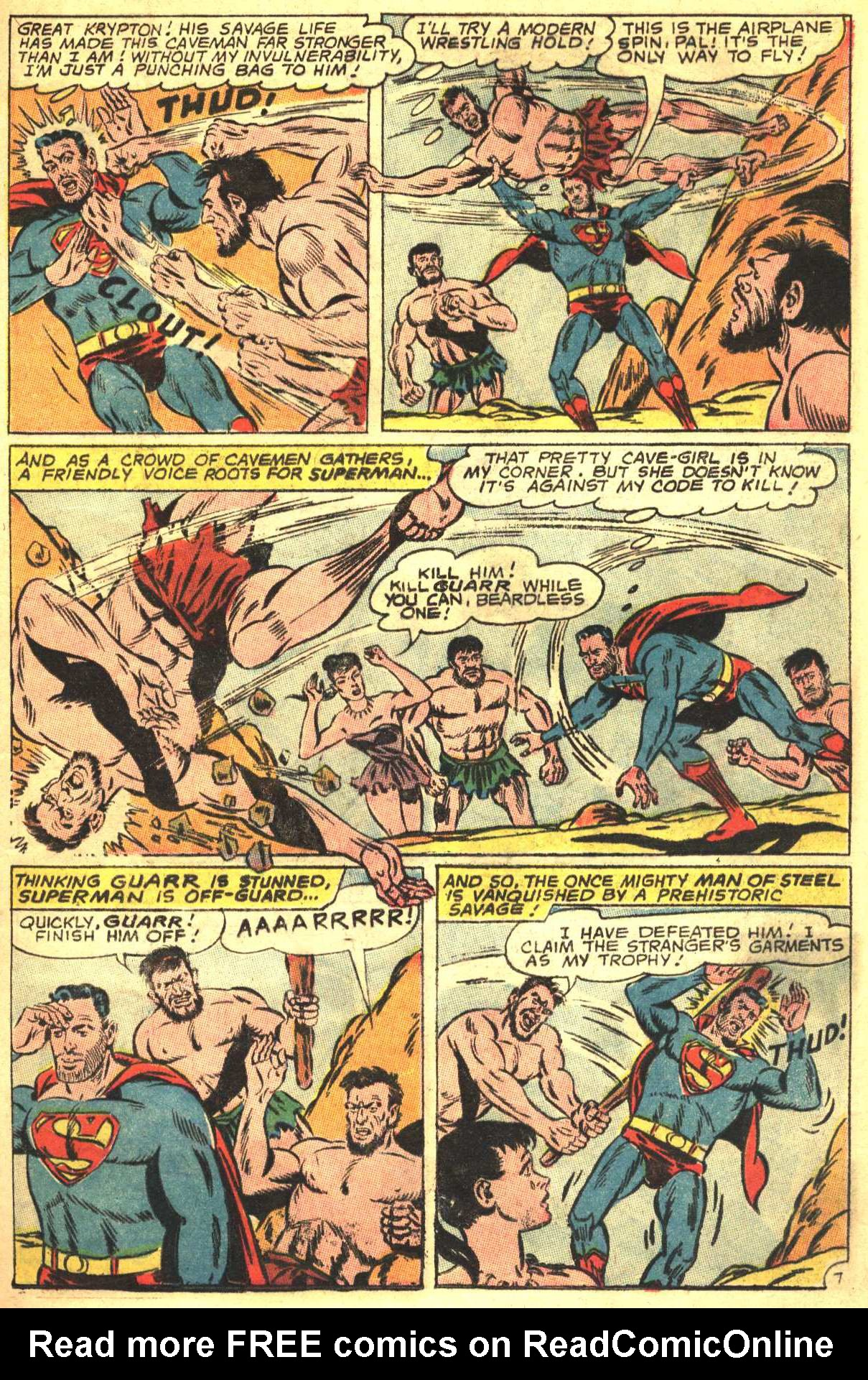 Read online Action Comics (1938) comic -  Issue #350 - 11