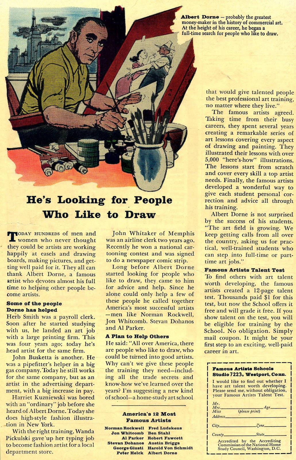 The Rawhide Kid (1955) issue 40 - Page 36