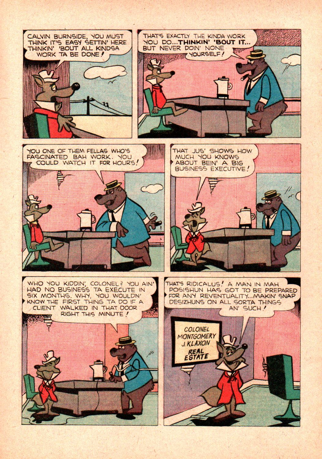 Four Color Comics issue 1354 - Page 4