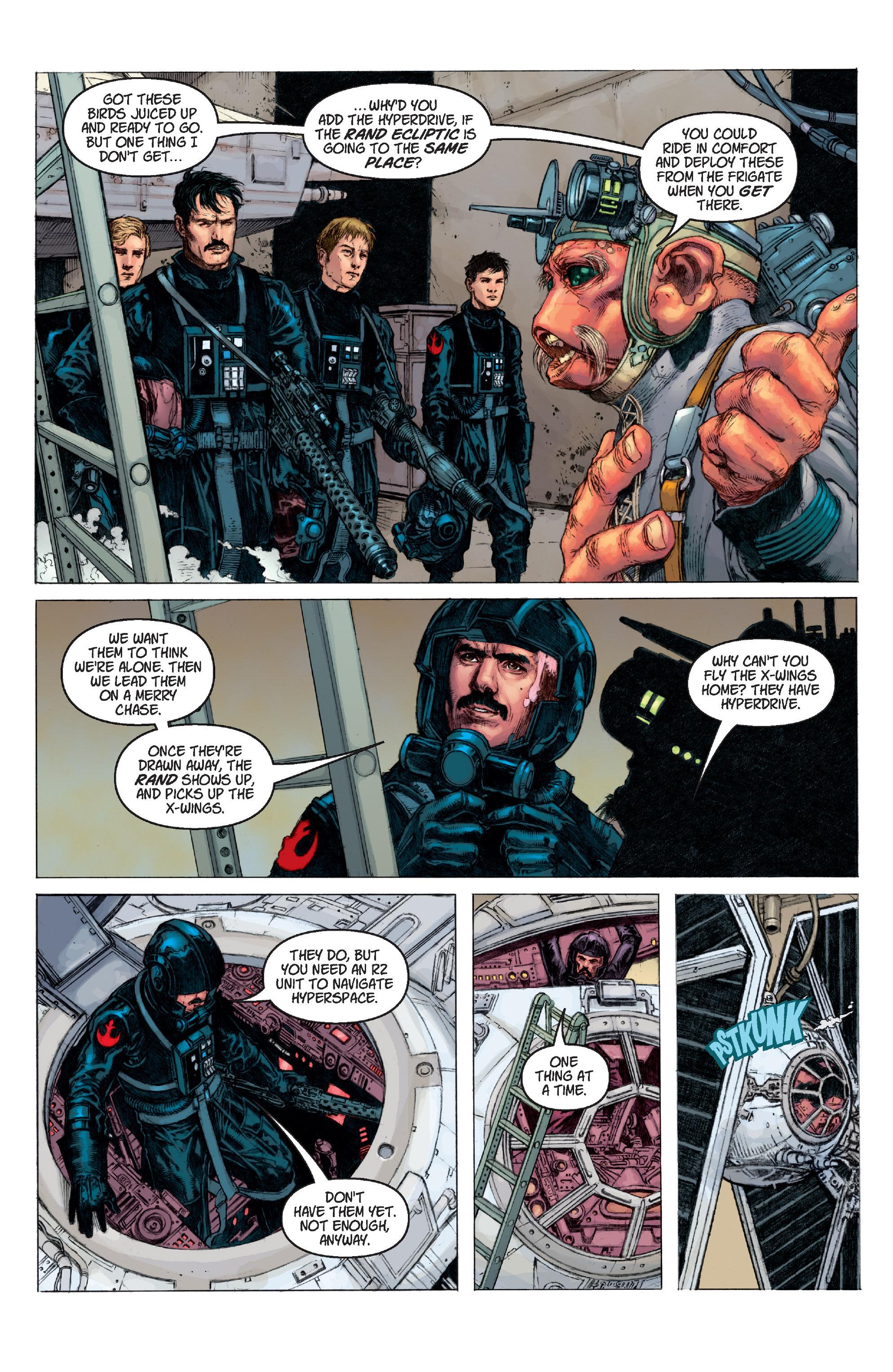 Read online Star Wars Omnibus comic -  Issue # Vol. 22 - 72