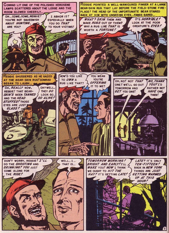 Read online Shock SuspenStories comic -  Issue #1 - 26