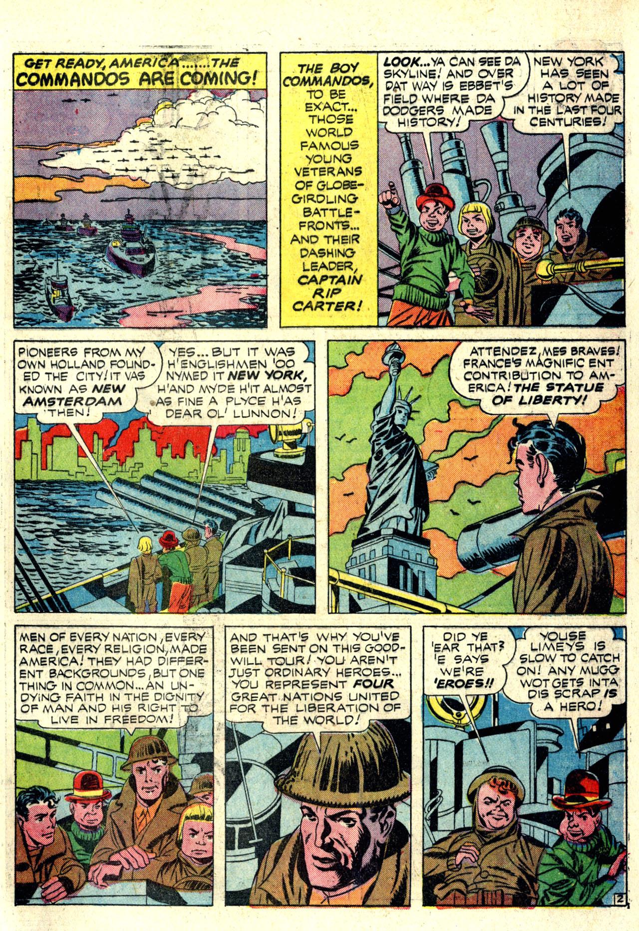 Read online Detective Comics (1937) comic -  Issue #76 - 17