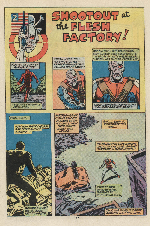 Read online Astonishing Tales (1970) comic -  Issue #30 - 12