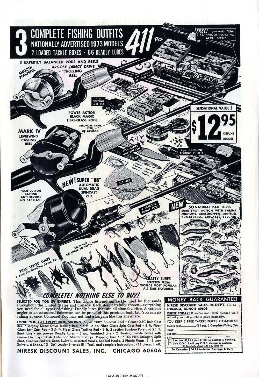 Uncanny X-Men (1963) 84 Page 34