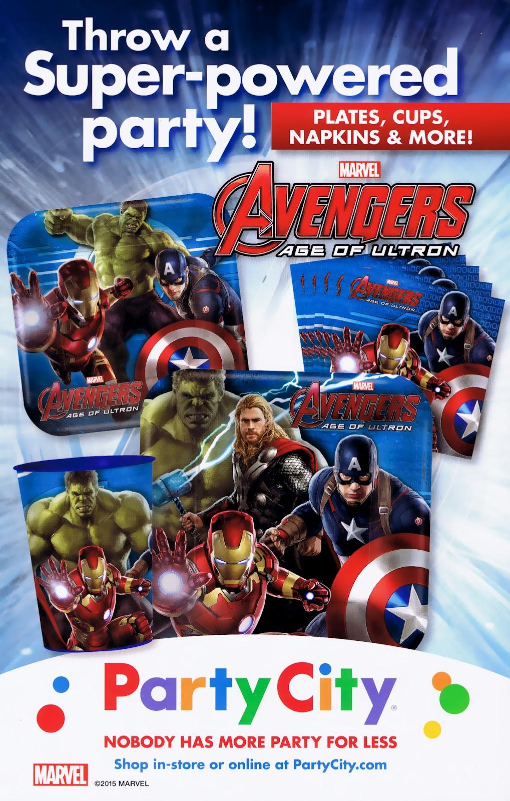 Read online Marvel Universe Avengers Assemble Season 2 comic -  Issue #7 - 31
