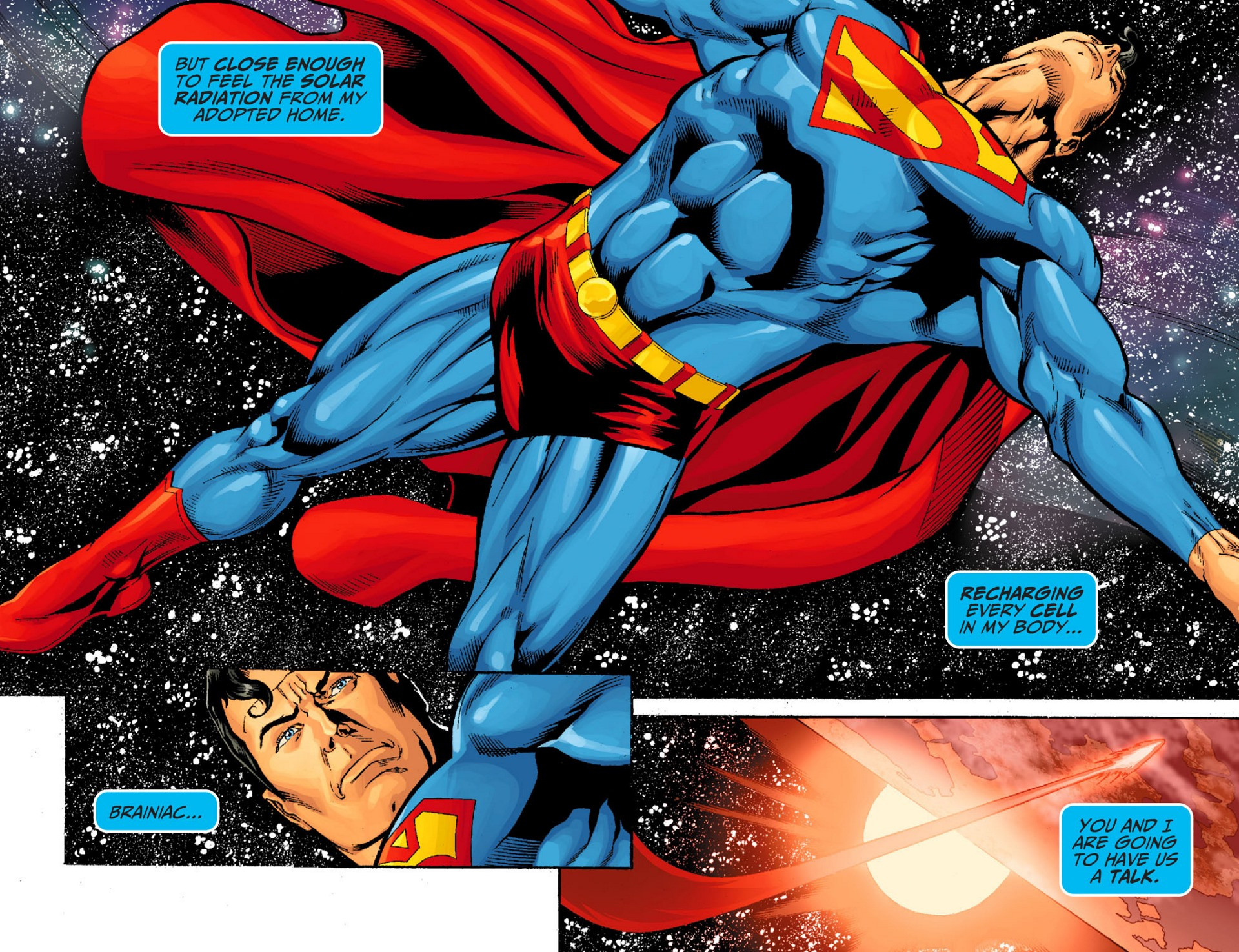 Read online Adventures of Superman [I] comic -  Issue #24 - 16
