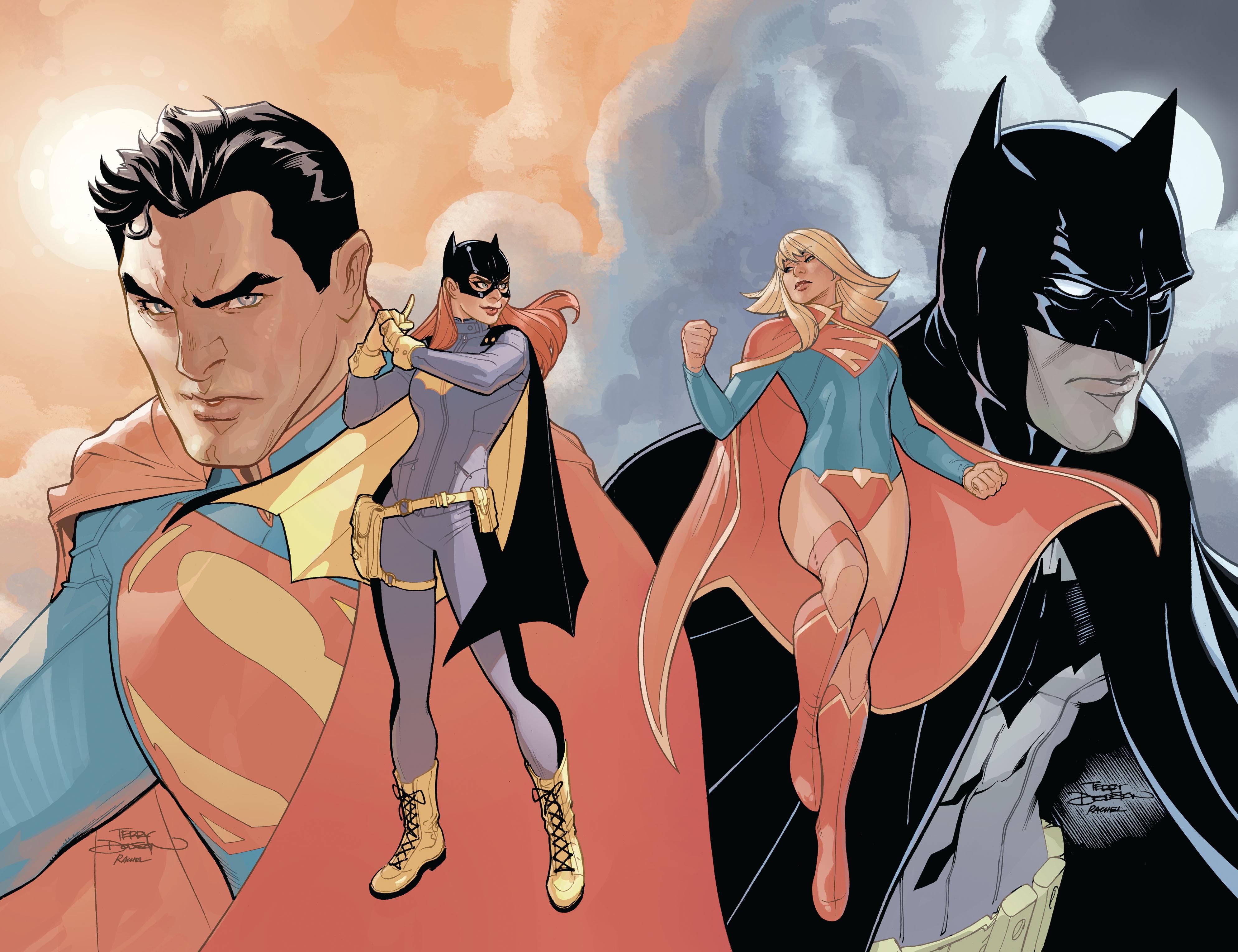 Read online Batman (2011) comic -  Issue # _TPB 9 - 160