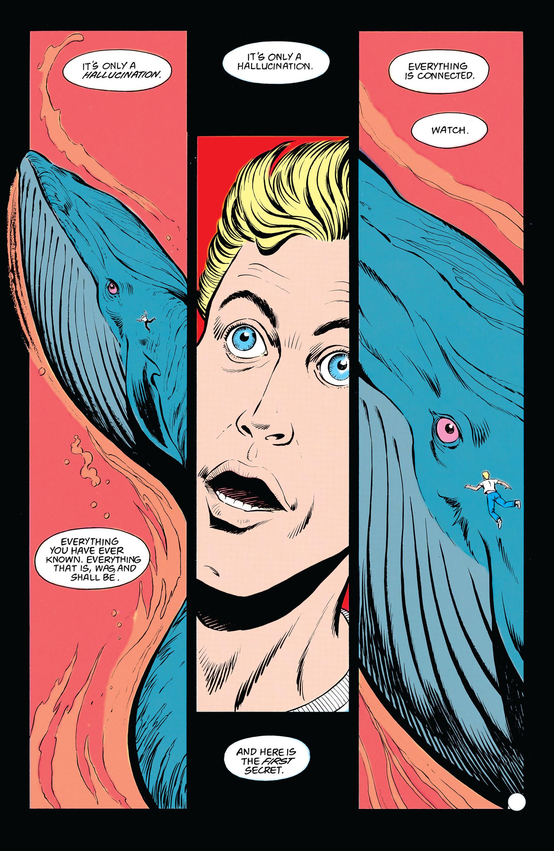 Read online Animal Man (1988) comic -  Issue #19 - 6