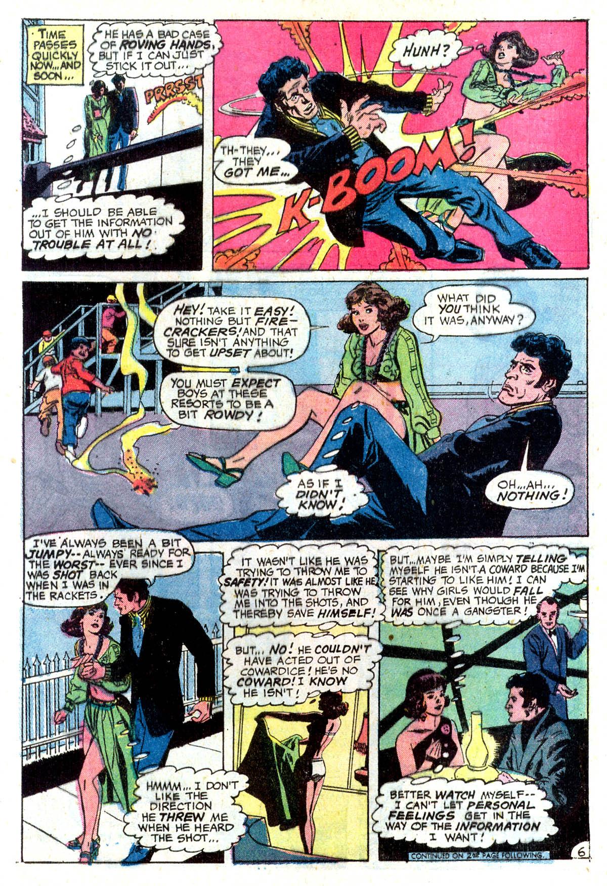 Read online Adventure Comics (1938) comic -  Issue #424 - 7