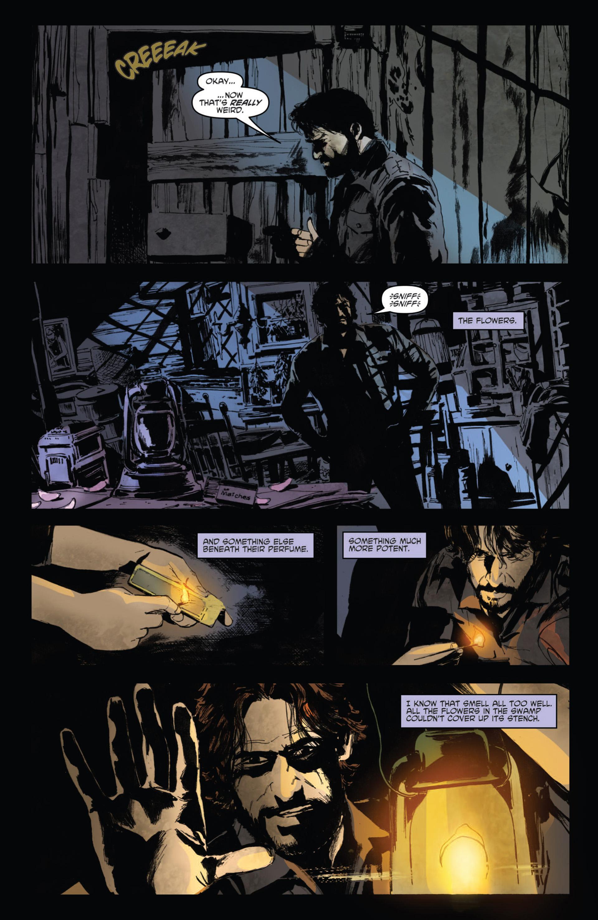 Read online True Blood (2012) comic -  Issue #10 - 15