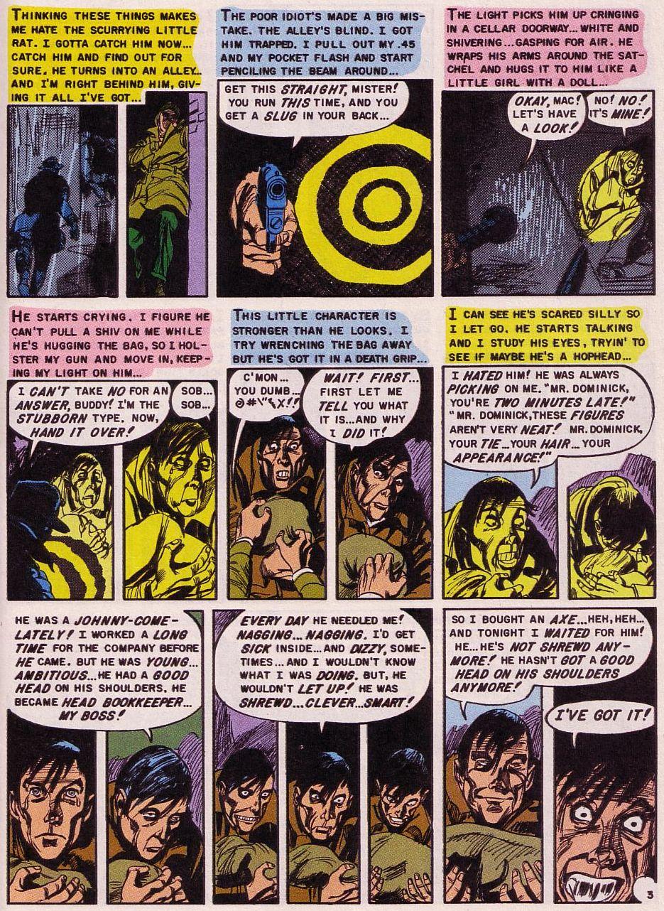 Read online Shock SuspenStories comic -  Issue #18 - 21