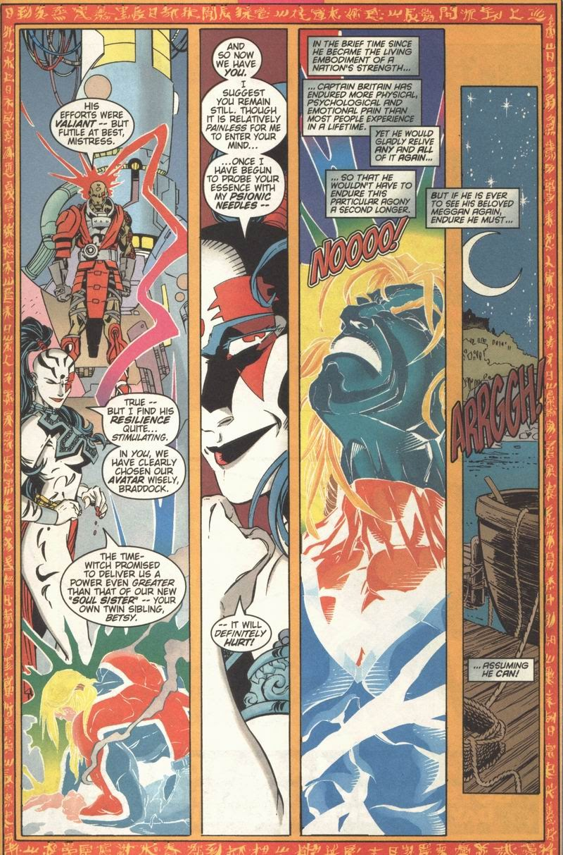 Excalibur (1988) issue 109 - Page 15