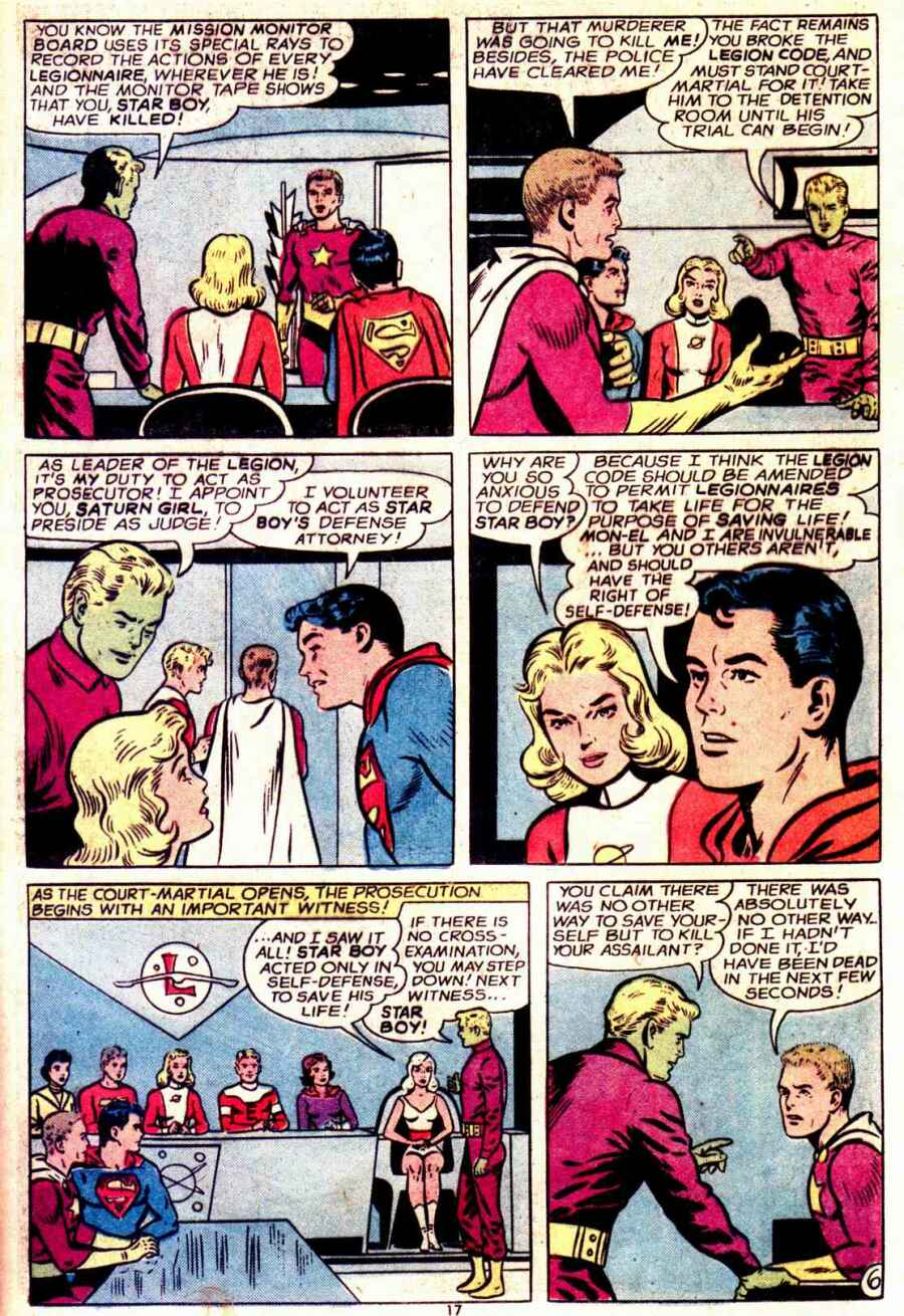 Superboy (1949) issue 202 - Page 14