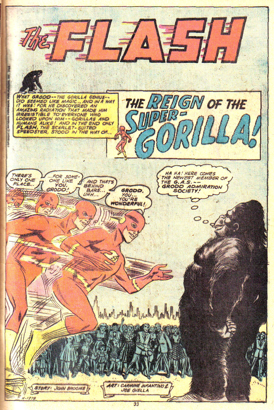 DC Special (1975) issue 16 - Page 33