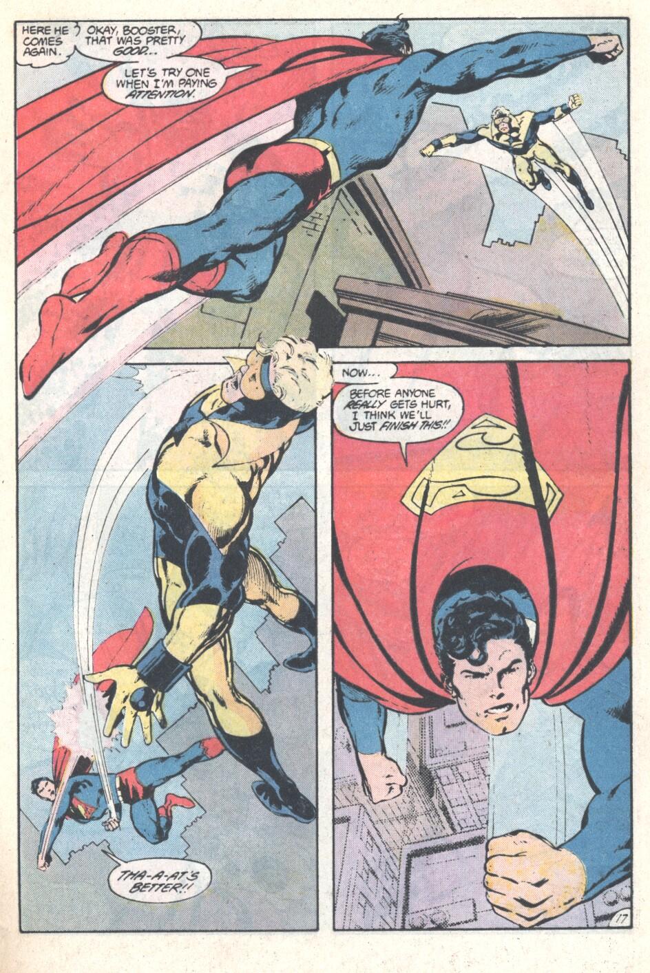 Action Comics (1938) 594 Page 17