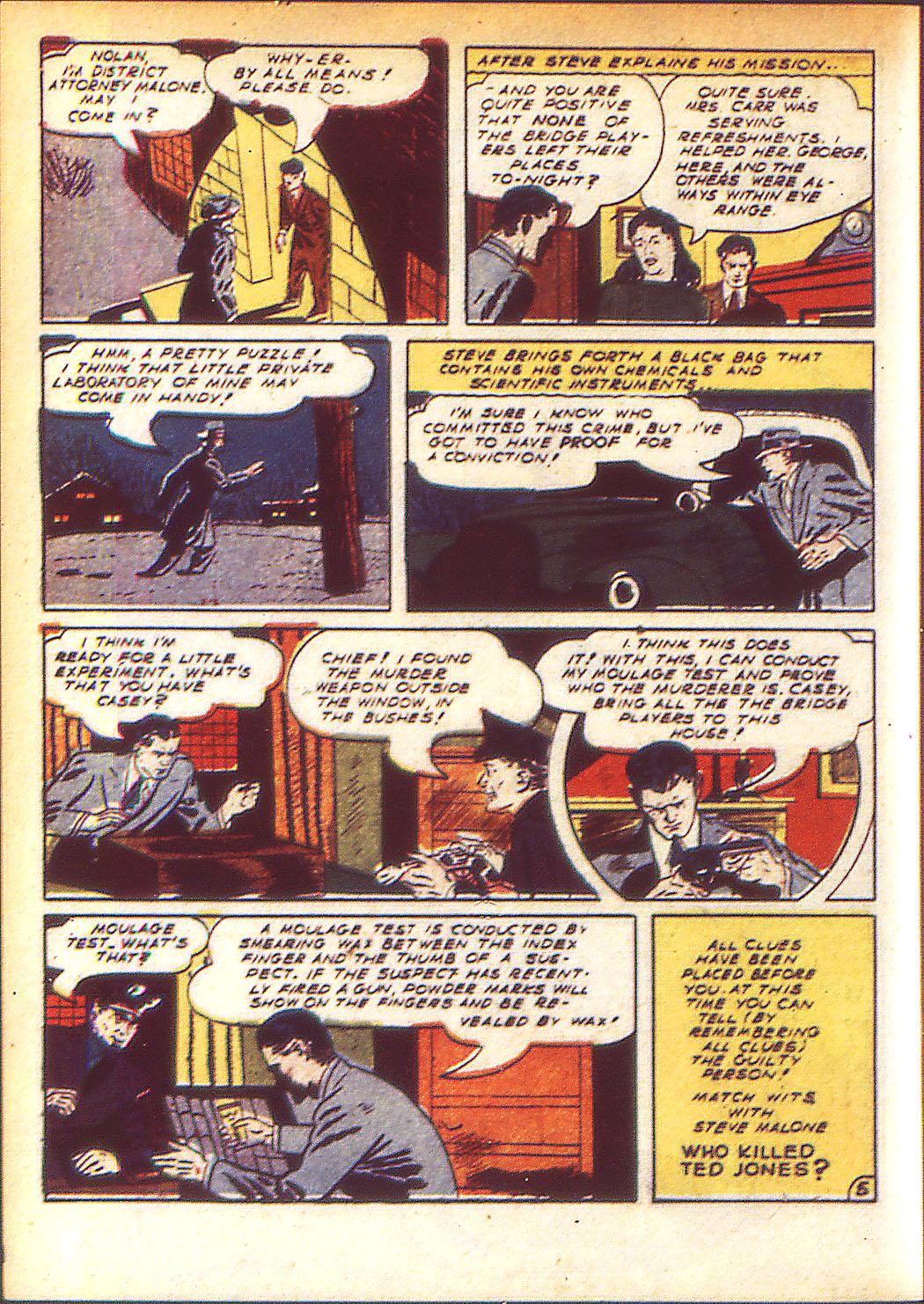 Detective Comics (1937) 57 Page 56